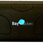 GPS Tracking Device- BayTracker BT-2000 RealTime Spy Tracking Device for Vehicles Mini Portable GPS/GSM Tracker-Micro Tracker GPS Tracker GSM Locater Tracking device for people, pets, cars, equipment...etc. Fleet Tracking-NO MONTHLY FEES! SIM BASED - FREE SHIPPING! by BayTracker 60 DAY BATTERY STANDBY!!